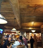 Breckenridge Brewery Mountain House Restaurant