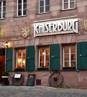 Kaiserburg - Bohmische Spezialitaten
