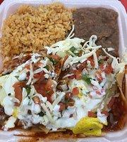 Rancho San Miguel Market
