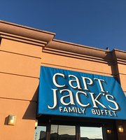 Captain Jack's Family Buffet