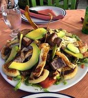 Restaurant Tiuna CA