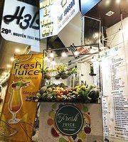 Four Season Juice - Nuoc Ep Trai Cay Theo Mua