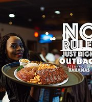 Outback Steakhouse - Bahamas