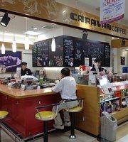 Caravan Coffee Kokubunji Marui