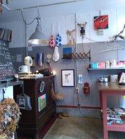 Damo Kaffee Haus