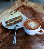 Wild Coffee Bar on 7th Street