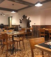 Restaurant de Bahyse