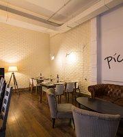 Restaurante Picaro