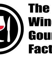 The Wine & Gourmet Friends