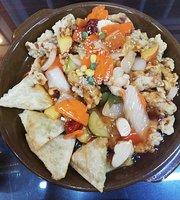 Taebaek Restaurant