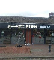 Brownsover Fish Bar