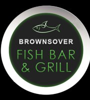 ‪Brownsover Fish Bar‬