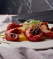 Tiramisu European Restaurant
