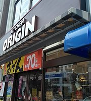 Origin Bento Ryogoku