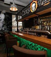 Cernovar bar