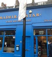 Madiera Star Cafe