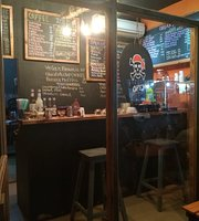 Cafe Black Pearl