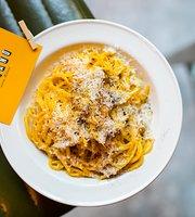 Luciano Cucina Italiana - Roma