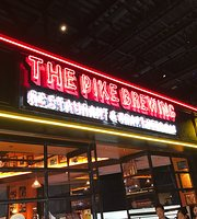 The Pike Brewing Restaurant&Craft Beer Bar
