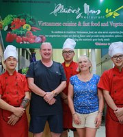 Giang Nam Restaurant