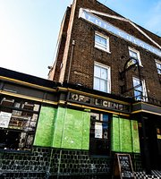 The Chequers Walthamstow