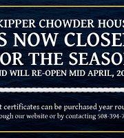 Skipper Chowder House