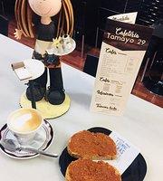 Cafetería Tamayo 29