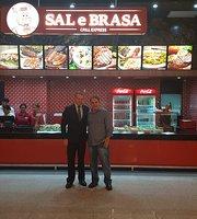 Sal e Brasa Grill Express Rio Mar Recife