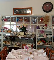 Moments & Memories Tea Room