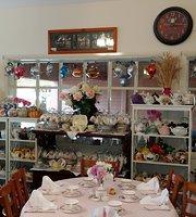 Moments & Memories Tea Room