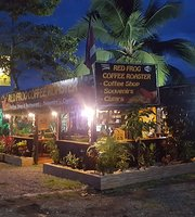 Restaurante y Cafeteria Red Frog Coffee Roaster