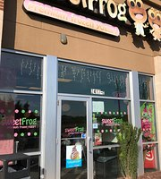 Sweet Frog Florence