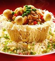 Restaurante Chinatown