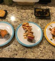 Sushi hana 5