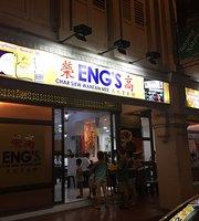 Eng's Char Siew Wantan Mee