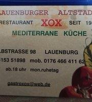 Restaurant XOX
