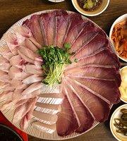 Marado Sashimi Restaurant