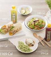 Cela- Healthy Fastfood