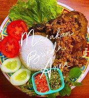 Bebek Presto, Bandeng Presto, Ayam Kampung Dan Tongseng (Masakan Bunda Anna)