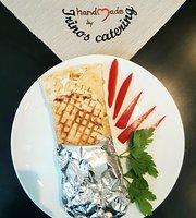 Irinos Cafe
