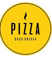 Casa Grecia Pizzaria