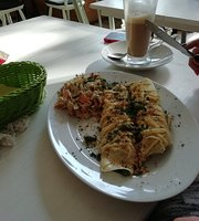 Cafe Dziki Bluszcz