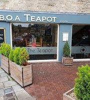 B.O.A Teapot