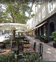 Tethys Cafe-Restaurant-Bar