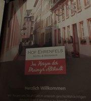 Hof Ehrenfels