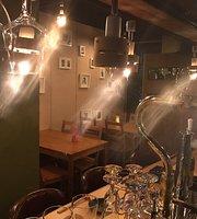 Daddy's Kitchen Bar