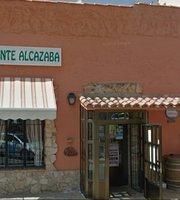 Restaurante Alcazaba