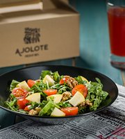 Ajolote Mexican Grill