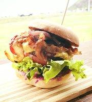 Michael's Burgers & Gelato