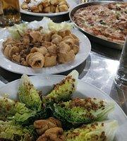 Bar Cafeteria Galvez